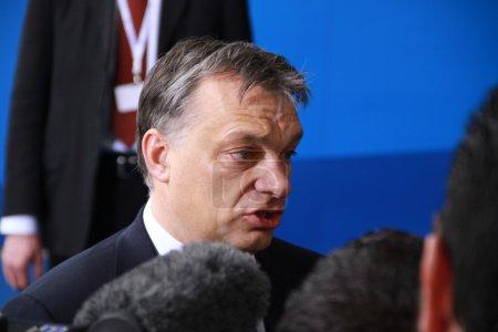 Prime Minister of Hungary Viktor Orban