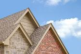 Három tető gables