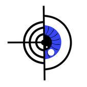 Eye logo 8