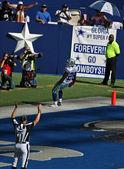 Cowboys Touchdown