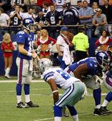 Eli Manning Thumbs Up