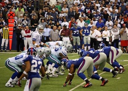 Tony Romo Waits