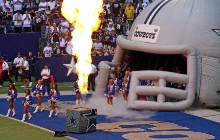 Cowboys Pyrotechnics