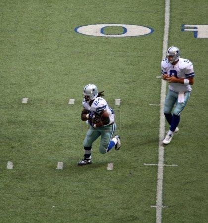 Romo Hands Off