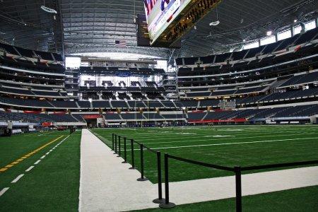 Super Bowl Arlington, TX