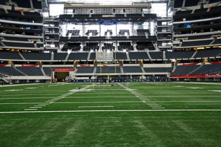 End Zone View
