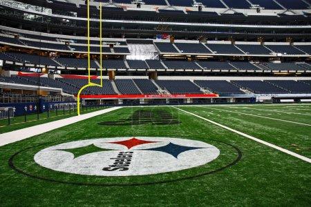 Super Bowl End Zone