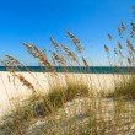 Beautiful Perdido Beach in Pensacola, Florida....