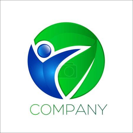 Logotype medicine