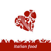 Italian food Template for restaurant