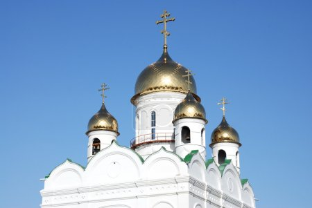 Photo for Orthodox church - Royalty Free Image