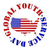 Den služby globální mládeže