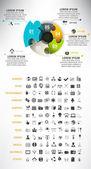 Universal infographic