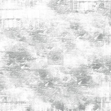Gray texture in grunge style