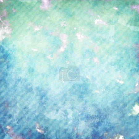 Photo pour Fond abstrait coloré flou de couleur avec des couleurs arc-en-ciel fond grunge texture conception mise en page, fond joyeux amusant, enfants lumineux arrière-plan de retour à l'école, peinture d'art pour enfants peinture d'arrière-plan - image libre de droit