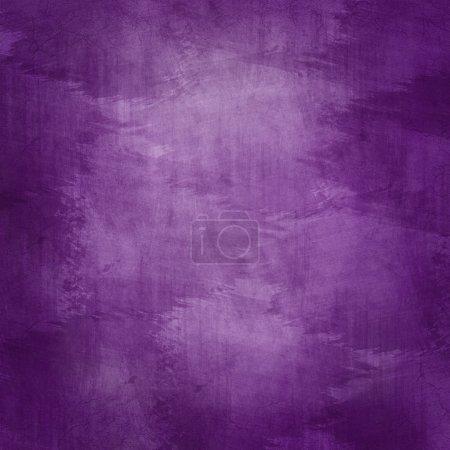 Photo pour Texture violette pour la conception - image libre de droit