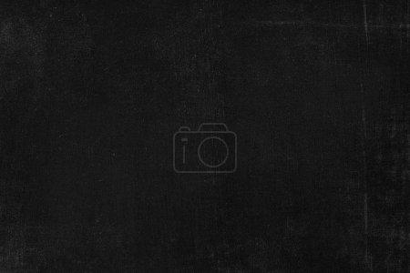 Photo pour Grunge texture de mur noir - image libre de droit