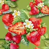 Vzor jahody