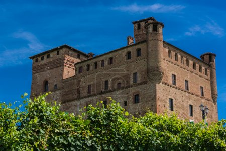 Castle Fossano,