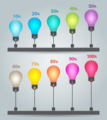 infographics chart