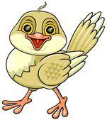 Happy bird 02