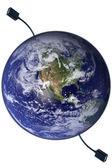 Spojit svět s kabelem
