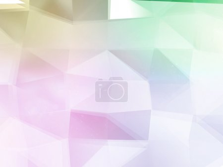 Abstract background pattern design