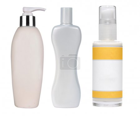 Body care and beauty products