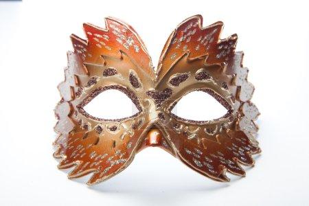 Photo pour Masque de mardi gras - image libre de droit