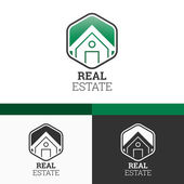Real Estate Logo Template Modern Vector EPS10 Concept Illustration Design