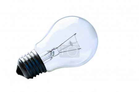 Light bulb, lamp