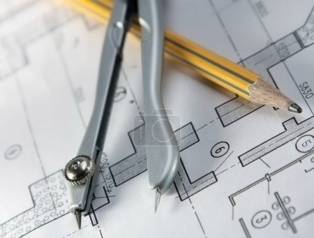 Architecture blueprint & tools.