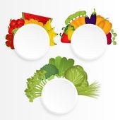 Kruhy skupin potravin