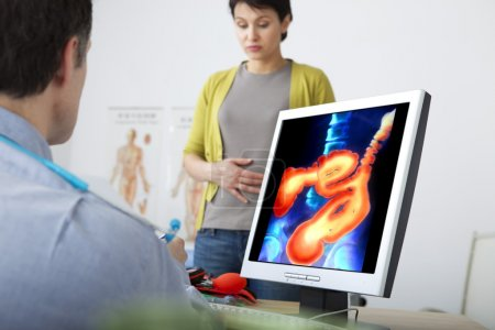 GASTROENTEROLOGY CONSULTATION