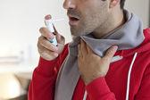 Ember szájspray használata