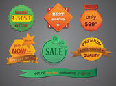 Badges for your design