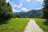 Green Spring Valley