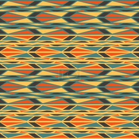 Mosaic dynamic