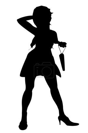 Retail Woman