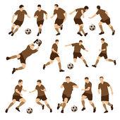 Fotbalisté