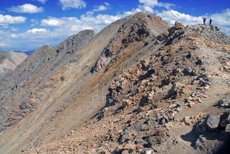 Photo pour Montagnes rocheuses - image libre de droit