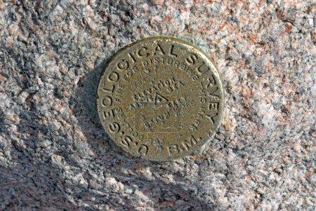 Photo pour Rocky Mountains, Colorado, États-Unis - image libre de droit