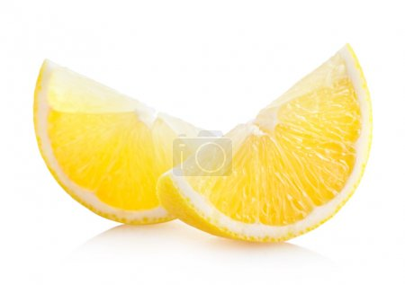 Photo for Lemon slices - Royalty Free Image