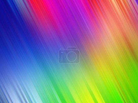 Photo pour Fond coloré abstrait - image libre de droit