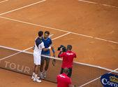 Mezinárodní tenisová Řím