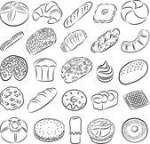 cookies and breads