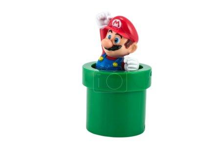 Marios embosser