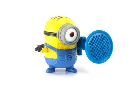 Minion Stuart Blaster toy figure