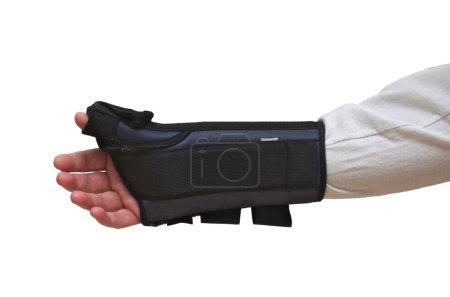 Wrist and Thumb Brace Splint