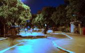 Předvečer Jom kippur v Izraeli